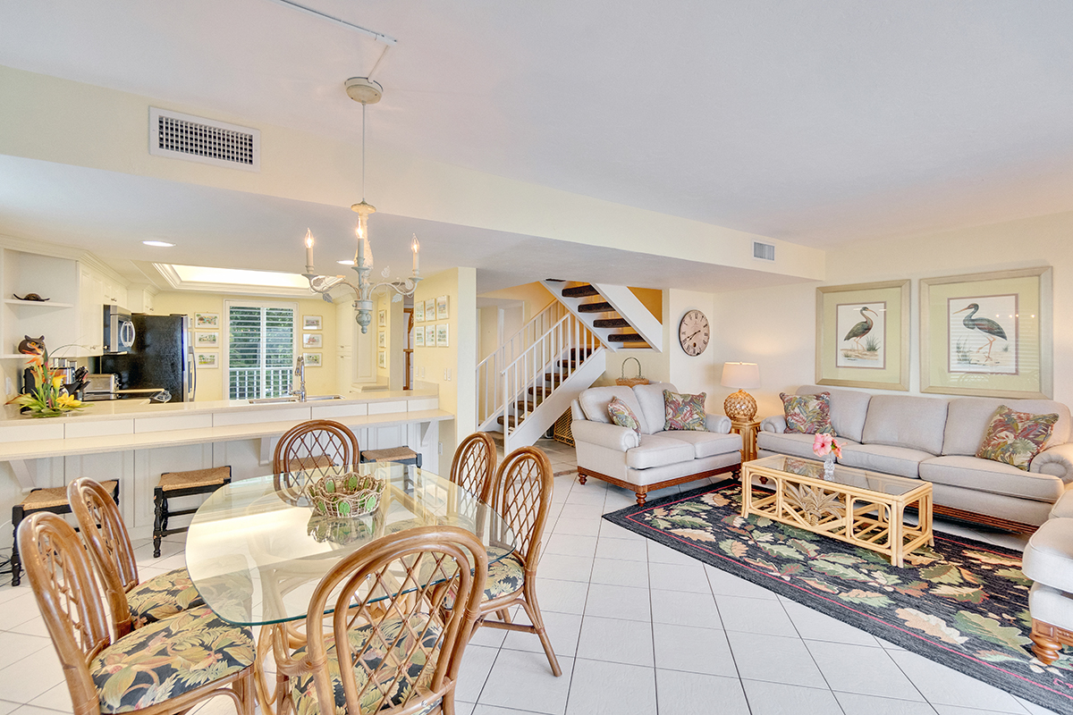 Golden Beach Condo #3, Sanibel Island, FL