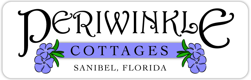 Book Today! Periwinkle Cottages of Sanibel