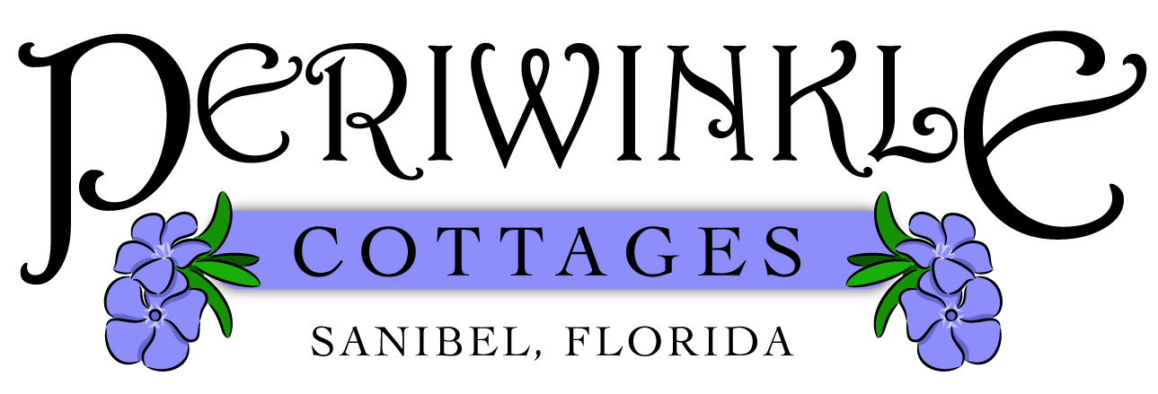 Periwinkle Cottages, Sanibel, Florida