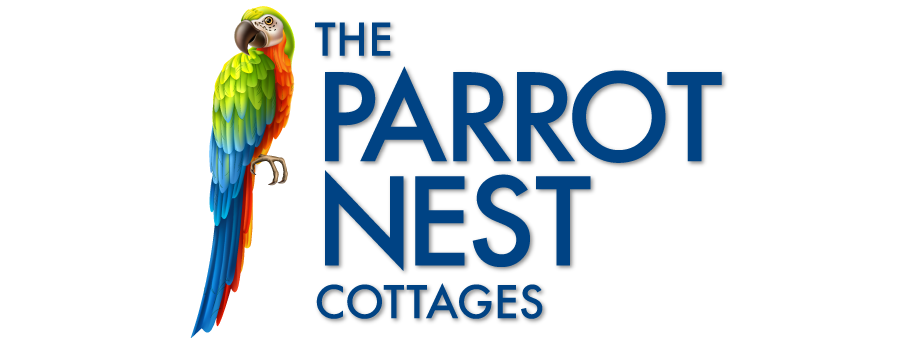Parrot Nest Cottages, Sanibel, Florida