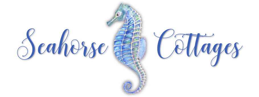 Book Today! Seahorse Cottages of Sanibel