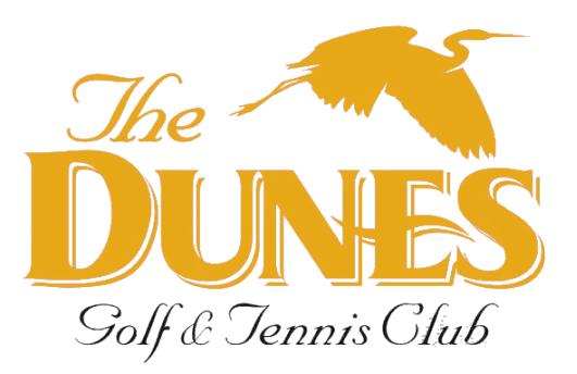 The Dunes Golf and Tennis Club, Sanibel, Florida